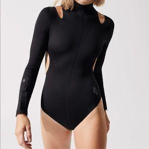 NIKELAB Cutout Bodysuit